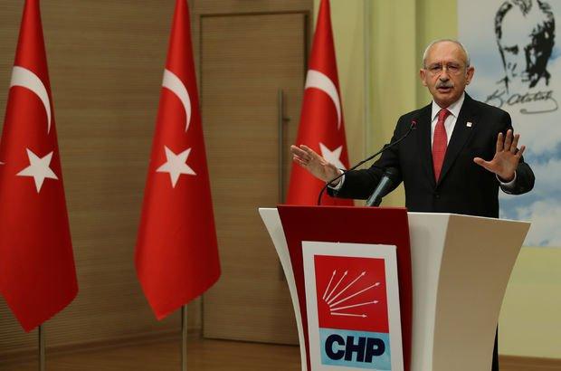 Son dakika... Kılıçdaroğlu: Muharrem İnce ile önümüzdeki hafta görüşeceğiz