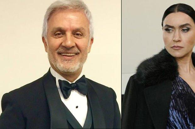 Yasak Elma oyuncusu Şevval Sam'dan Talat Bulut açıklaması - Magazin haberleri