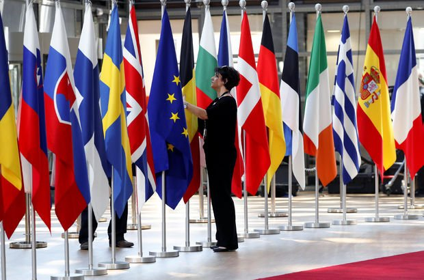 Son dakika haberi: AB'den Türkiye'ye sığınmacılar için 3 milyar euro...
