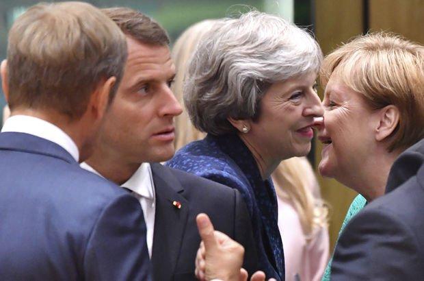 Brüksel'de Türkiye detayı: Daha fazla çaba sarfedilmeli!
