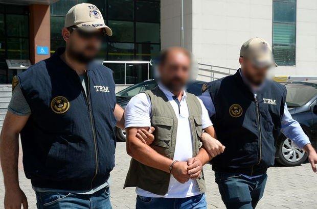 Son dakika.. Sosyal medyadan şehit paylaşımına hakaret eden şahıs tutuklandı