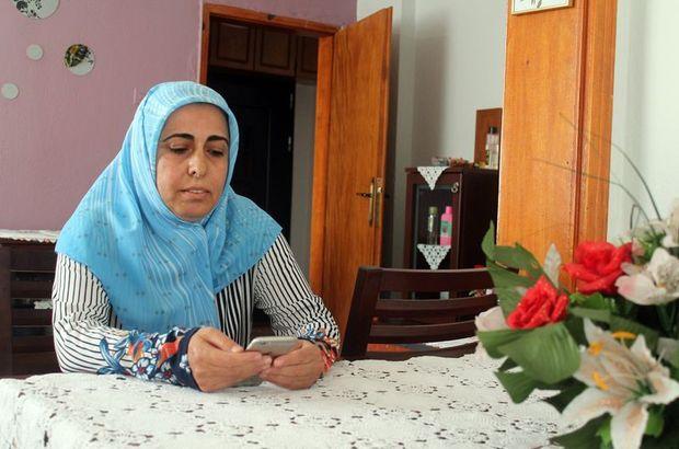 Oy pusulasına not yazan kadına külliye ulaştı
