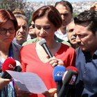 CHP'DEN SOYLU'NUN 'CENAZE TALİMATI'NA PROTESTO