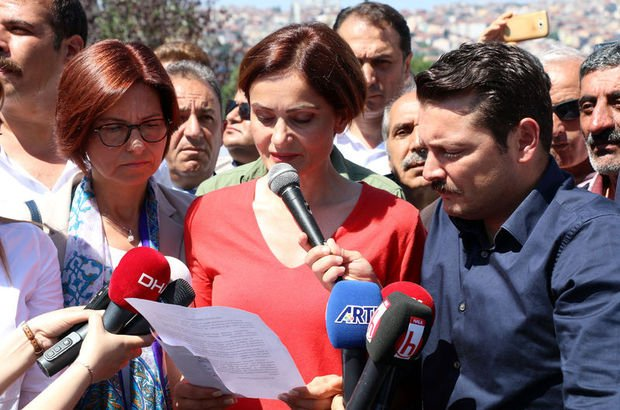 Son dakika... CHP'den Soylu'nun 'cenaze talimatı'na protesto
