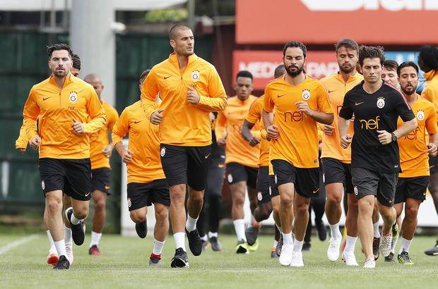 Fatih Terim'den Galatasaray yönetimine: Derin bir kadroya ihtiyacım var