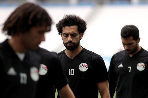 Oruç tutmak, Mısırlı futbolcuları Dünya Kupası'nda etkilemiş!