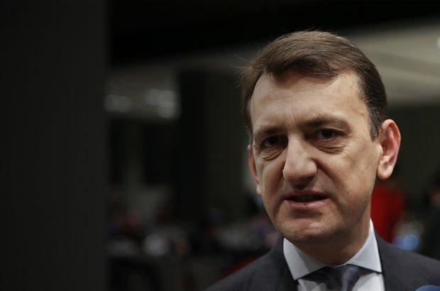 Beşiktaş sözcüsü Metin Albayrak'tan flaş açıklamalar! Larin, Talisca, Oğuzhan, Vagner Love...