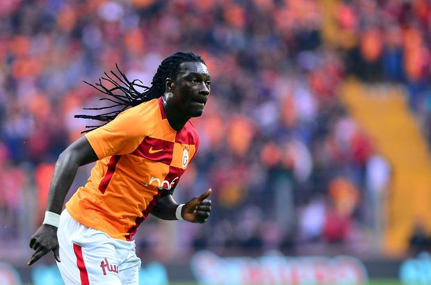 Gomis'ten Galatasaray taraftarına mesaj!