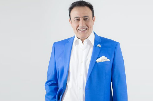Mahmut Tuncer ifade verdi: O eserden haberdar değilim - Magazin haberleri