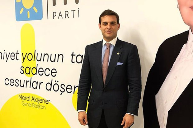 İYİ Partili Aslan: AK Parti'ye destek verebiliriz