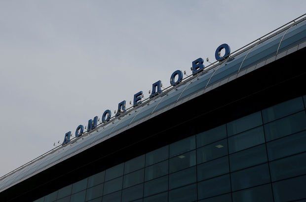 Moskova'da havalimanında güvenlik alarmı!