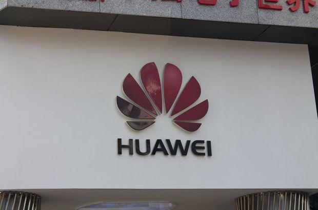 Huawei 5G telefonu 2019'da geliyor