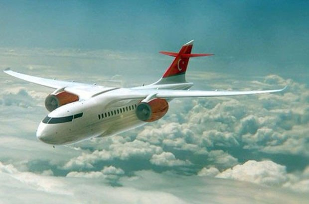 Milli uçak jantı için işbirliği protokolü imzalandı