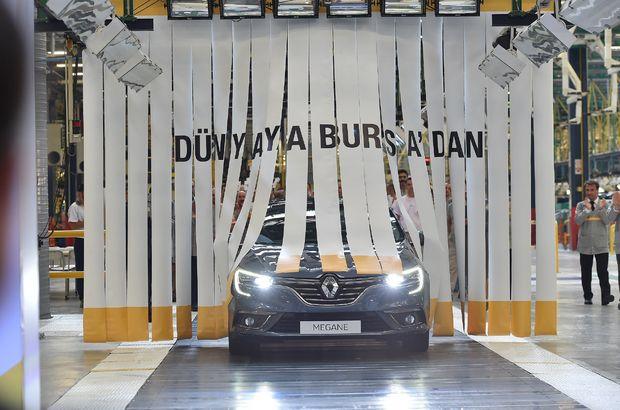 OYAK ve Renault Grubu Türkiye'deki ortaklıklarını yeniledi