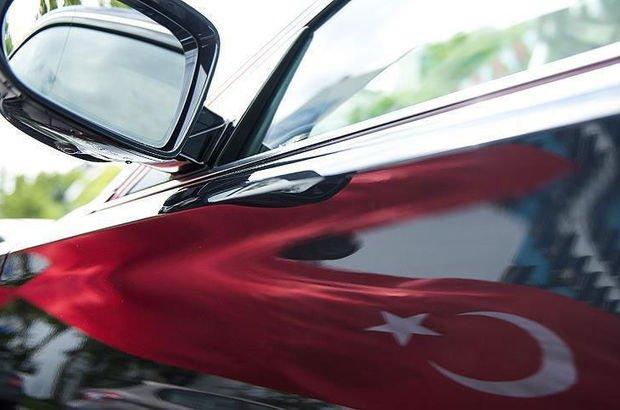 Türkiye'nin Otomobili Girişim Grubu tescili tamamlandı