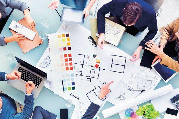 2020'ye kadar tasarım vadisi kurulacak