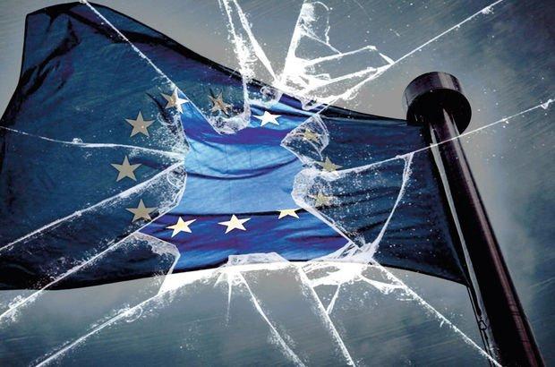 Brüksel'deki zirvede AB'li liderler ticaret savaşlarını masaya yatırdı