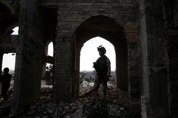 Irak'ta DEAŞ mensubu 12 terörist idam edildi!