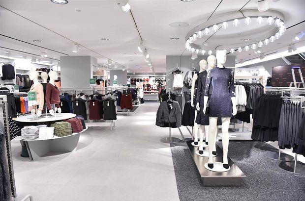 4 milyar dolarlık mal H&M'in elinde kaldı