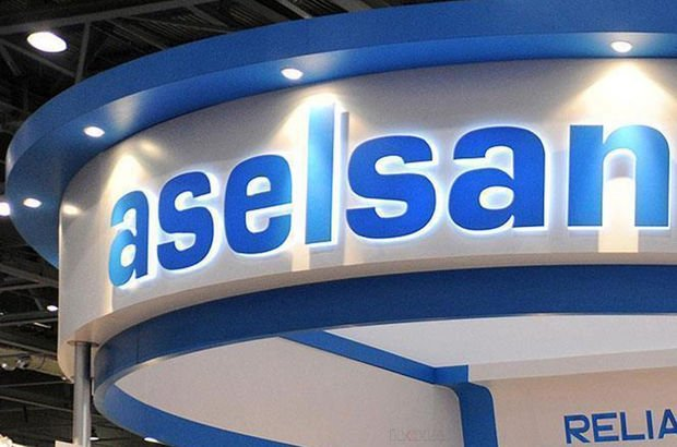 ASELSAN'dan 40,3 milyon dolarlık sözleşme
