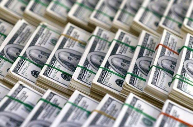 Türkiye'nin brüt dış borç stoku