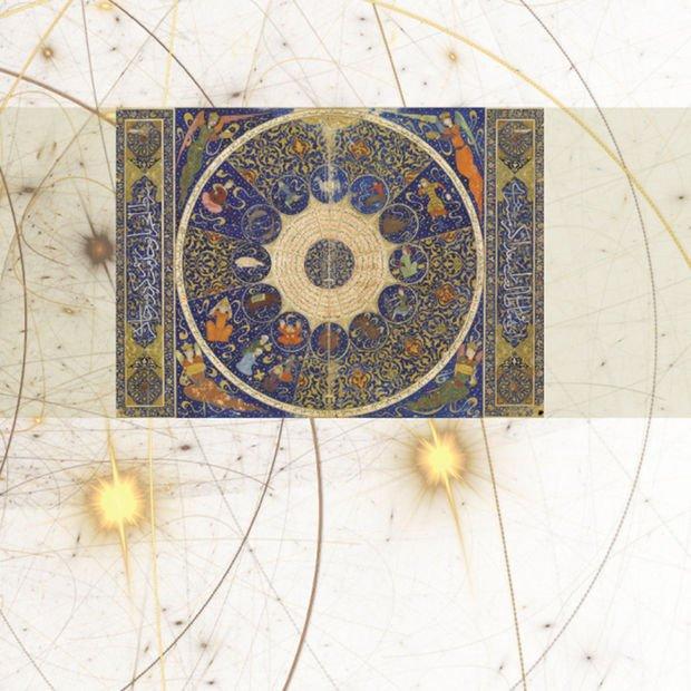 Türk ve Osmanlı astrolojisine bakış