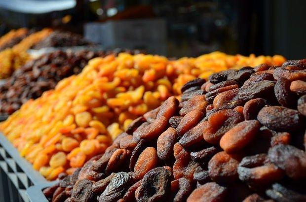Sağlıklı yaşamanın şifresi: 28 gram kuru meyve - Sağlık Haberleri
