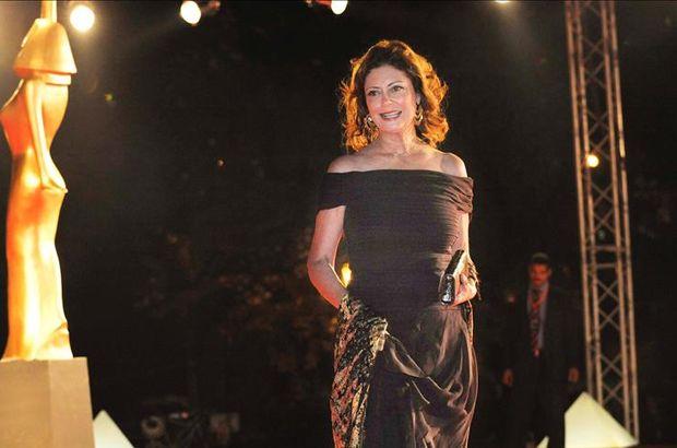 Oscar ödüllü Amerikalı oyuncu Susan Sarandon gözaltında