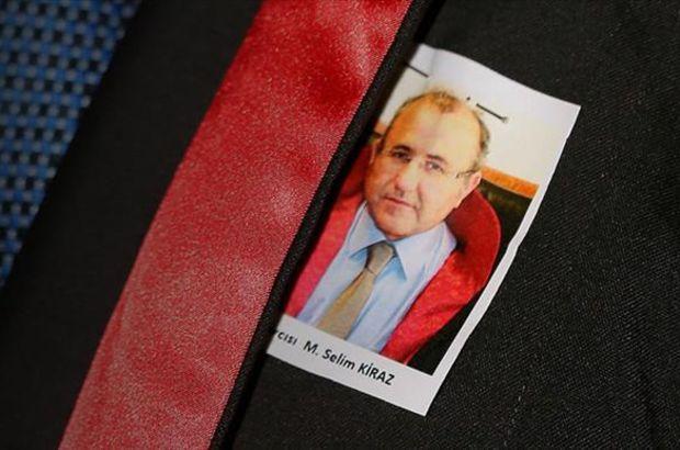 Şehit Savcı Kiraz davasında iddianame kabul edildi