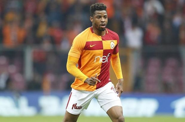 Ryan Donk Galatasaray