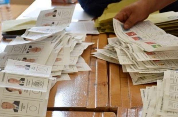 Aydın'da MHP'nin seçim sonuçlarına itirazı reddedildi