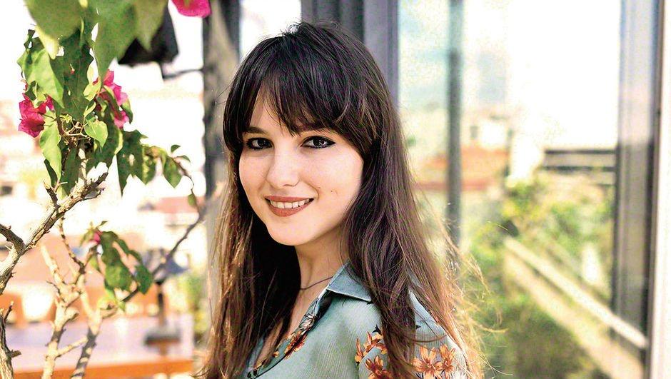 Simge Pınar: Herkes yarattığında özgür olmalı