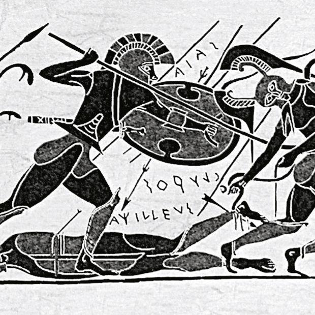İlk Doğu-Batı savaşı Troya ve gerçekler