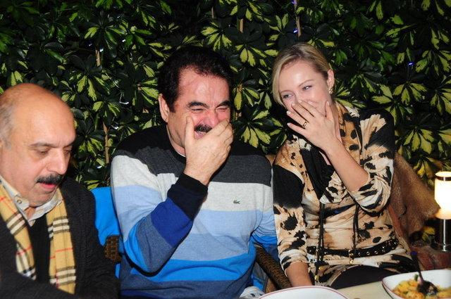 Ayşegül Yıldız: Evlenmeyi ben istemedim - Magazin haberleri