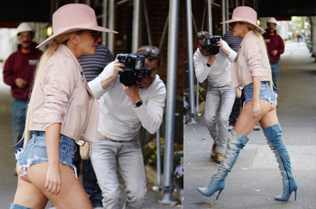 Lady Gaga nişanlandı - Magazin haberleri