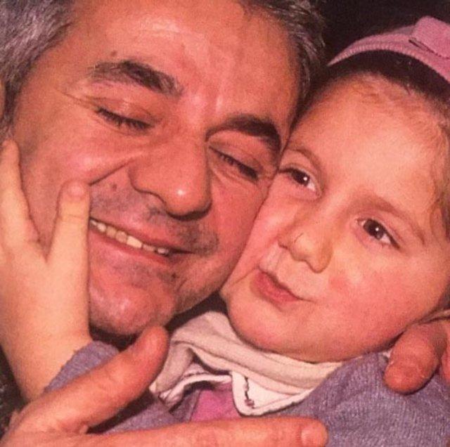 Zafer Algöz'ün kızı Ilgın Algöz mezun oldu - Magazin haberleri