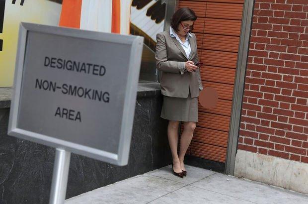 Son dakika: Sigaranın vergilendirilmesinde yeni sistem!