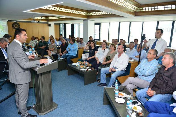 Denizli'ye yabancı yatırımcı ilgisi artıyor