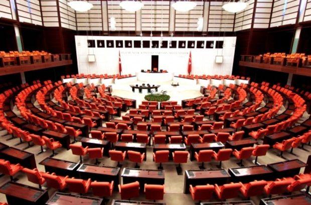 Meclis 12 partiyle işbaşı yapacak