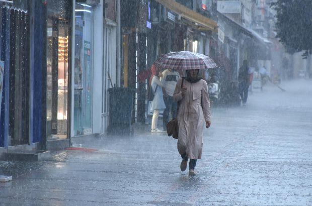 Meteoroloji son dakika! İstanbul için önemli hava durumu uyarısı daha!