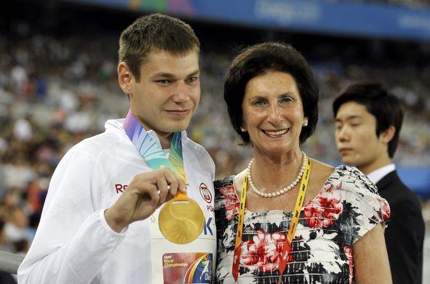 Irena Szewinska yaşamını yitirdi