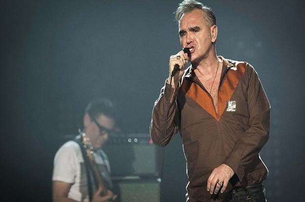 Irkçılık eleştirilerinin odağındaki Morrissey, İngiltere ve Avrupa konserlerini iptal etti
