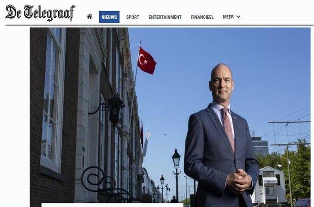 Hollandalı liderden skandal Türkiye açıklaması: Saldırı halinde destek yok!