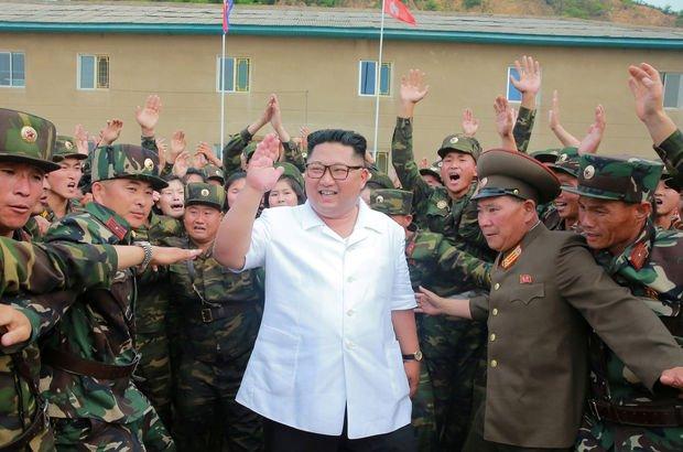 ABD istihbaratından kritik Kuzey Kore iddiası!
