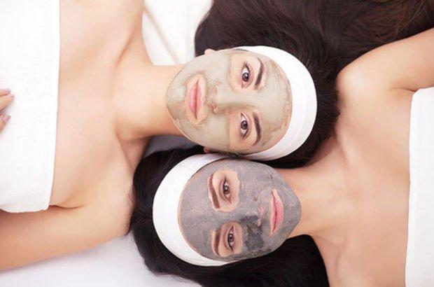 Evde yapabileceğiniz 5 farklı kil maskesi tarifi!