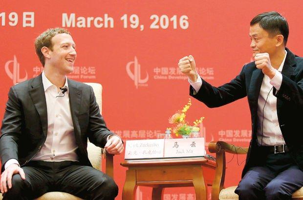 Çinli Alibaba, Silikon Vadisi'ne karşı