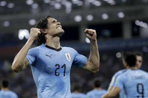 Uruguay - Portekiz maçı sonucu ve özeti! Uruguay Portekiz maçı kaç kaç bitti