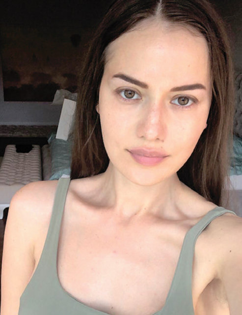 Ünlülerin makyaj sanatçısı Hamiyet Akpınar 'sıfır makyaj' akımını yorumladı - Magazin haberleri
