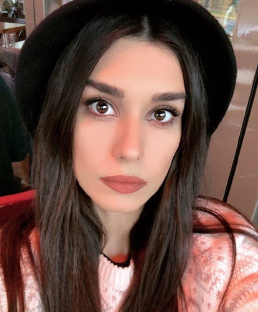 Burcu Kıratlı'nın yeni gözdesi: Furkan Palalı! - Magazin haberleri