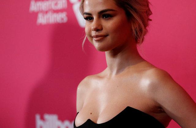 Selena Gomez: Hayatımın tadını çıkarıyorum - Magazin haberleri
